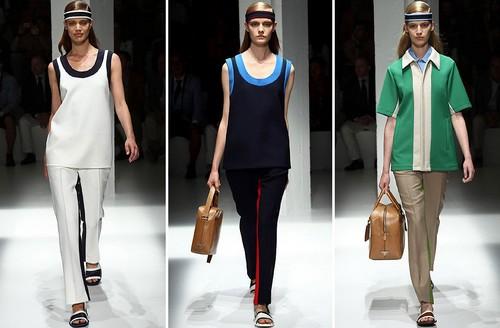 Prada Expensive Clothing Brands