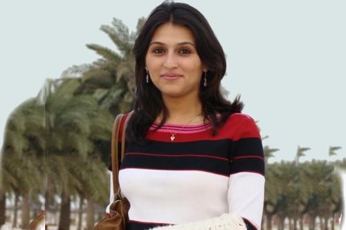 Pakistani Female News Anchors