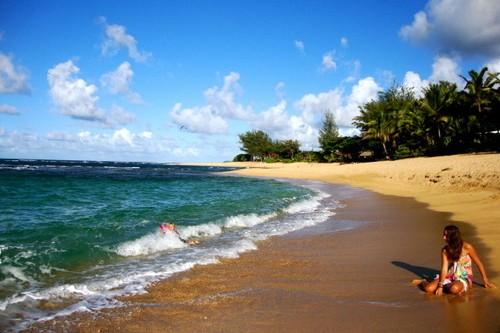 Romantic Places Hawaii