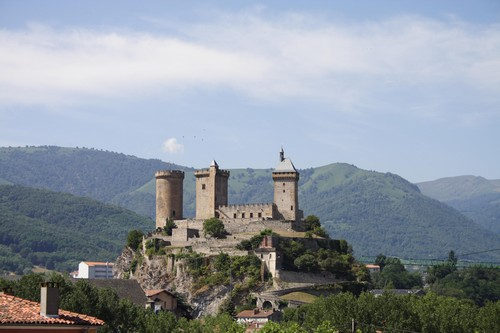 10 Best French Castles