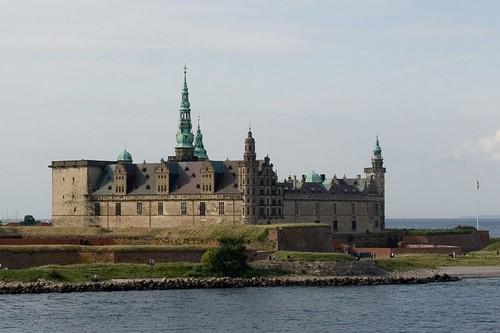 10 Gorgeous Castles in Denmark