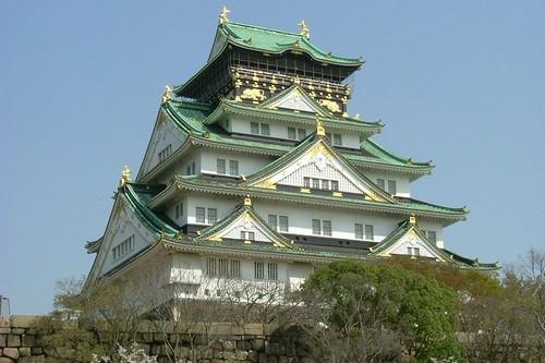 10 Gorgeous Castles in Japan