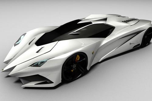 Concept Cars of future