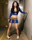 Megan Fox jennifers body cheerleader