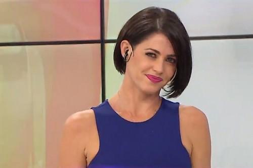 Pamela David Top 10 Hottest TV Babes