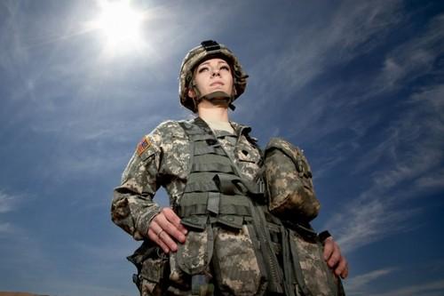 10 Most Powerful Militaries