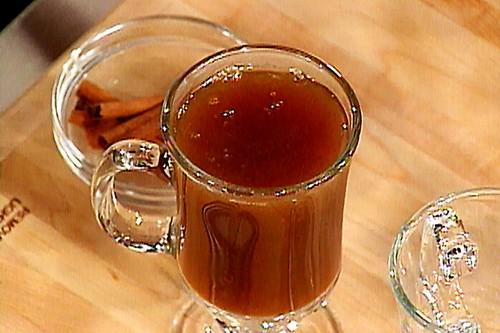 Popular Winter Drinks in Pakistan