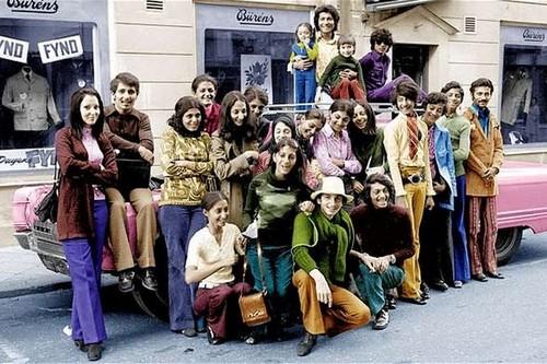 Osama bin Laden Childhood