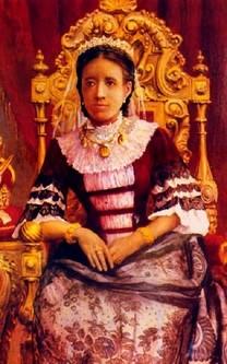 Queen Madagascar