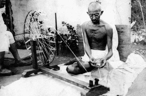 Mahatma Gandhi Important People of the Twentieth Century
