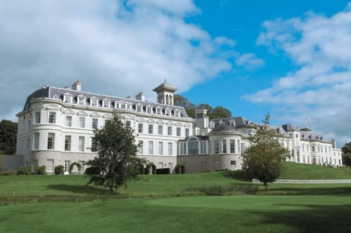 Luxurious Houses London