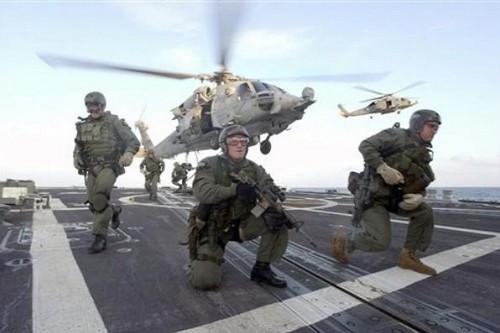 Navy SEALs usa