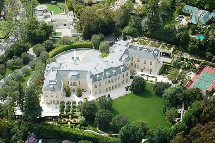 Luxurious Houses USA