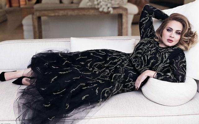 Adele Most Beautiful People