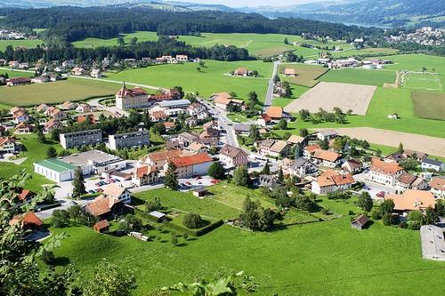 Gruyères Switzerland