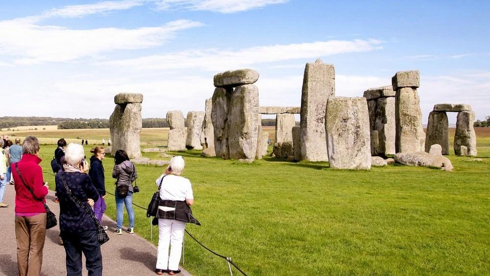 Wonders of The United Kingdom