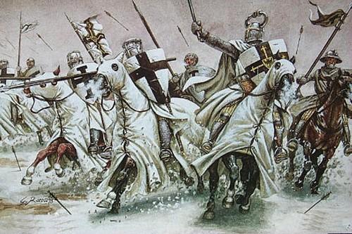Legendary Warrior Cultures