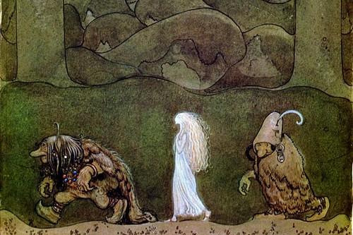 Folklore Creatures