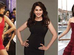 Dancing Divas of Bollywood