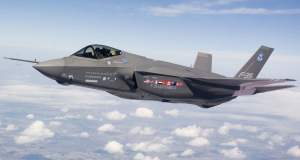 Incredibly Advanced Jet Fighters