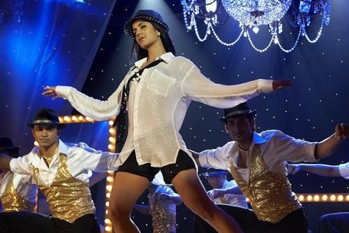 Katrina Dance in Kamli