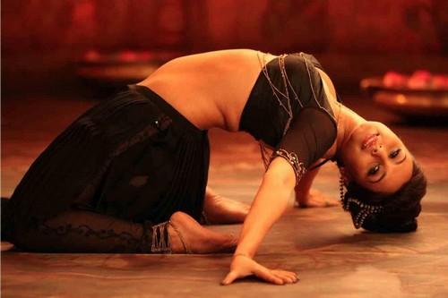 Rani Mukherji Dance in Aiyyaa