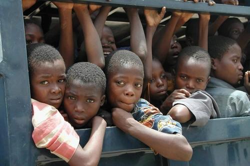 Benin Kids