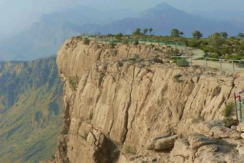 Gorakh Hills Dadu Sindh