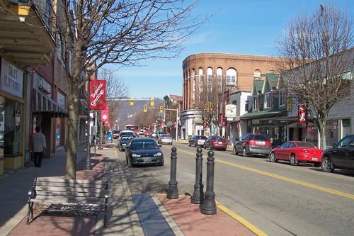 Moundsville, West Virginia