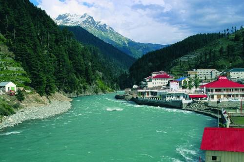 Kalam, Swat