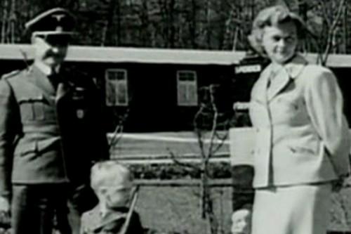 Bitch Of Buchenwald