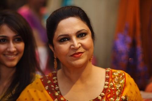 Pride of Pakistan - Tahira Syed