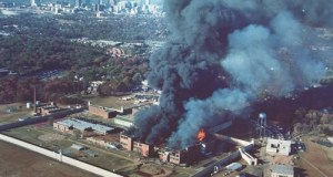 10 Violent Prison Riots from Around the World