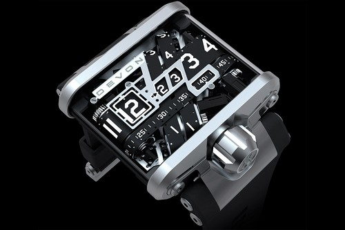 Top 10 Technologically Advanced Wrist Watches