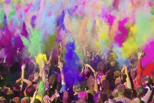 10 Beautiful Festivals