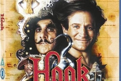 Hook 10 Robin Williams Movies