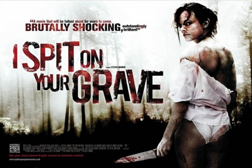 I Spit on Your Grave cult movies