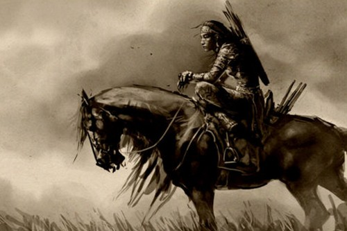 Khutulun A Warrior Princess