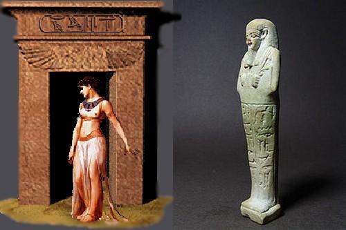 10 Female Pharaohs of Ancient Egypt
