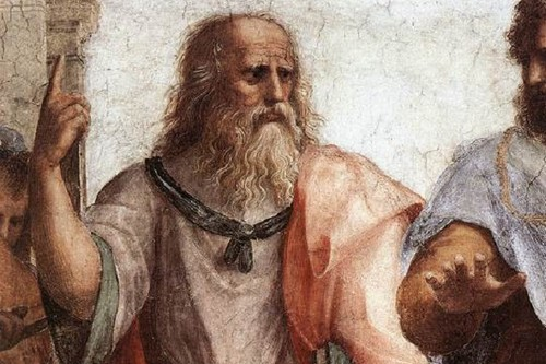 Plato Popular Authors Who Were Kinky