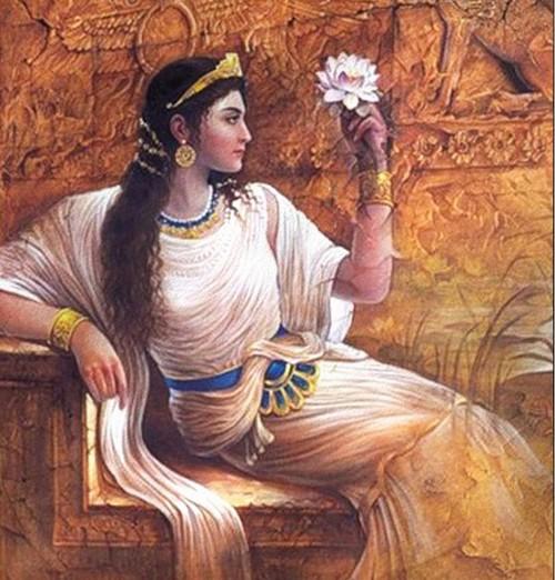 Shahbanu Shirin Persian Queens