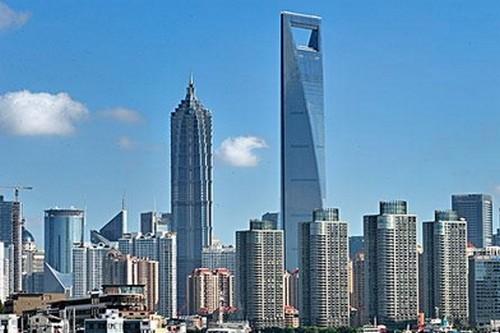Top 10 Tallest Buildings In Asia Wonderslist