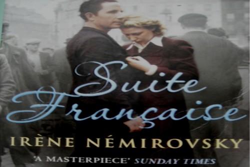 Amazing Books Suite Francaise By Irene Nemirovsky