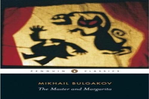 Amazing Books The Master And Margarita