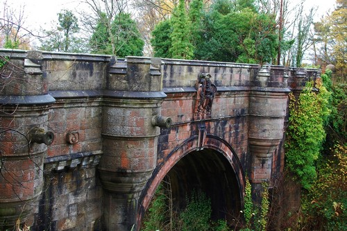 10 Creepy Places Scotland