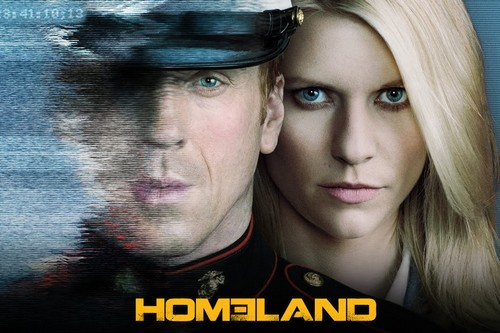 Homeland__TV series with absolutely new concepts