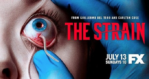 THE STRAIN FEATURE