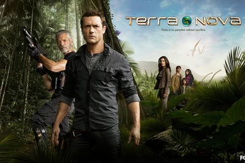 Terra Nova TV Show Wallpapers