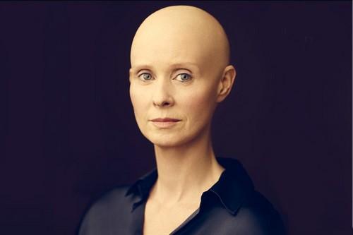 Women Who Rocked The Bald Look