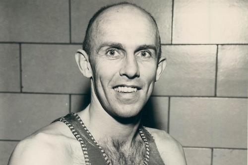 George Yardley 1958